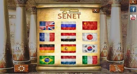 Egyptian Senet 13