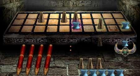 Egyptian Senet 14