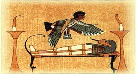 Egyptian Senet 15
