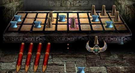 Egyptian Senet 4