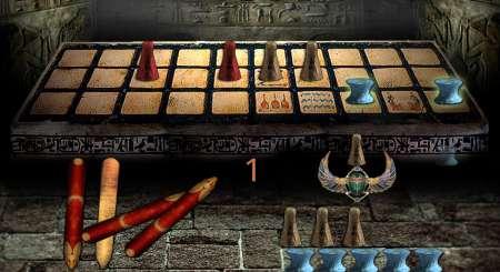 Egyptian Senet 8