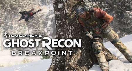 Tom Clancys Ghost Recon Breakpoint Year 1 Pass 2