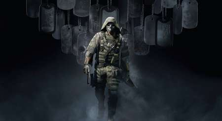 Tom Clancys Ghost Recon Breakpoint Year 1 Pass 4