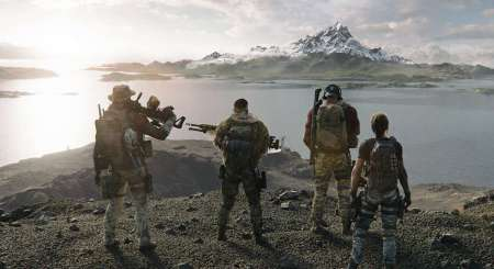 Tom Clancys Ghost Recon Breakpoint Year 1 Pass 5