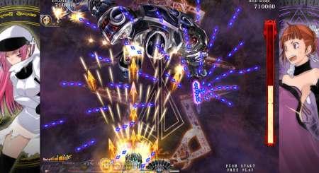 Caladrius Blaze 10