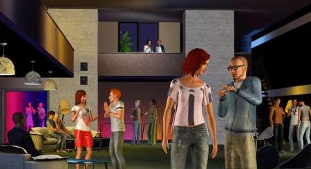 The Sims 3 Diesel 1