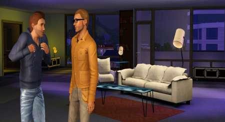 The Sims 3 Diesel 4