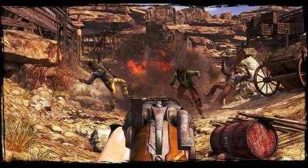 Call of Juarez Gunslinger 10