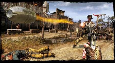 Call of Juarez Gunslinger 4