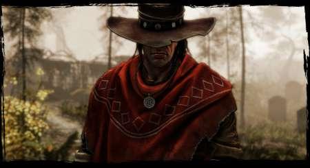 Call of Juarez Gunslinger 5