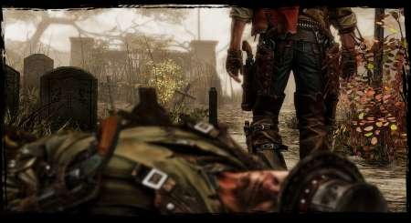 Call of Juarez Gunslinger 6