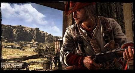 Call of Juarez Gunslinger 9