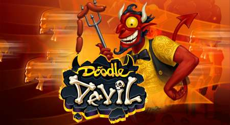 Doodle Devil 1