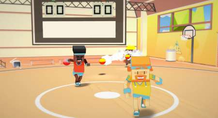 Stikbold! A Dodgeball Adventure 1