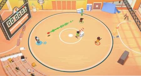Stikbold! A Dodgeball Adventure 4