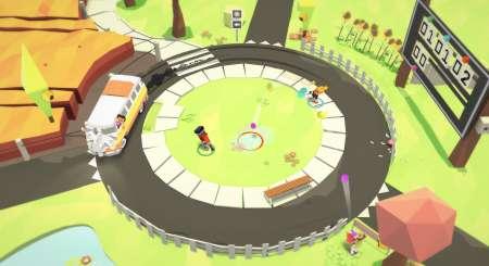 Stikbold! A Dodgeball Adventure 5