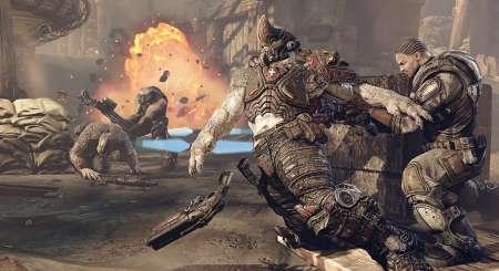 Gears of War 3 Xbox 360 2