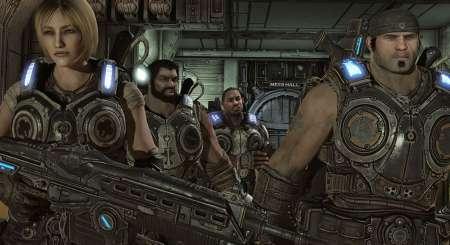 Gears of War 3 Xbox 360 3