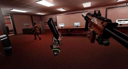 Espire 1 VR Operative 7