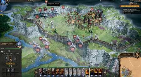 Fantasy General II Hero Edition 1