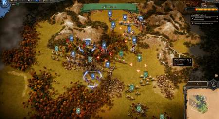 Fantasy General II General Edition 3