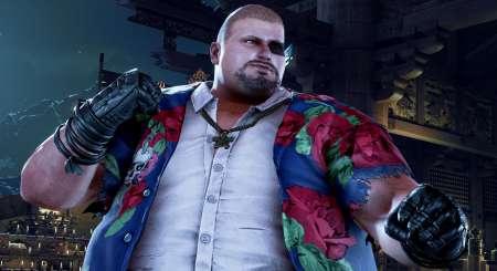 Tekken 7 Season Pass 3 2