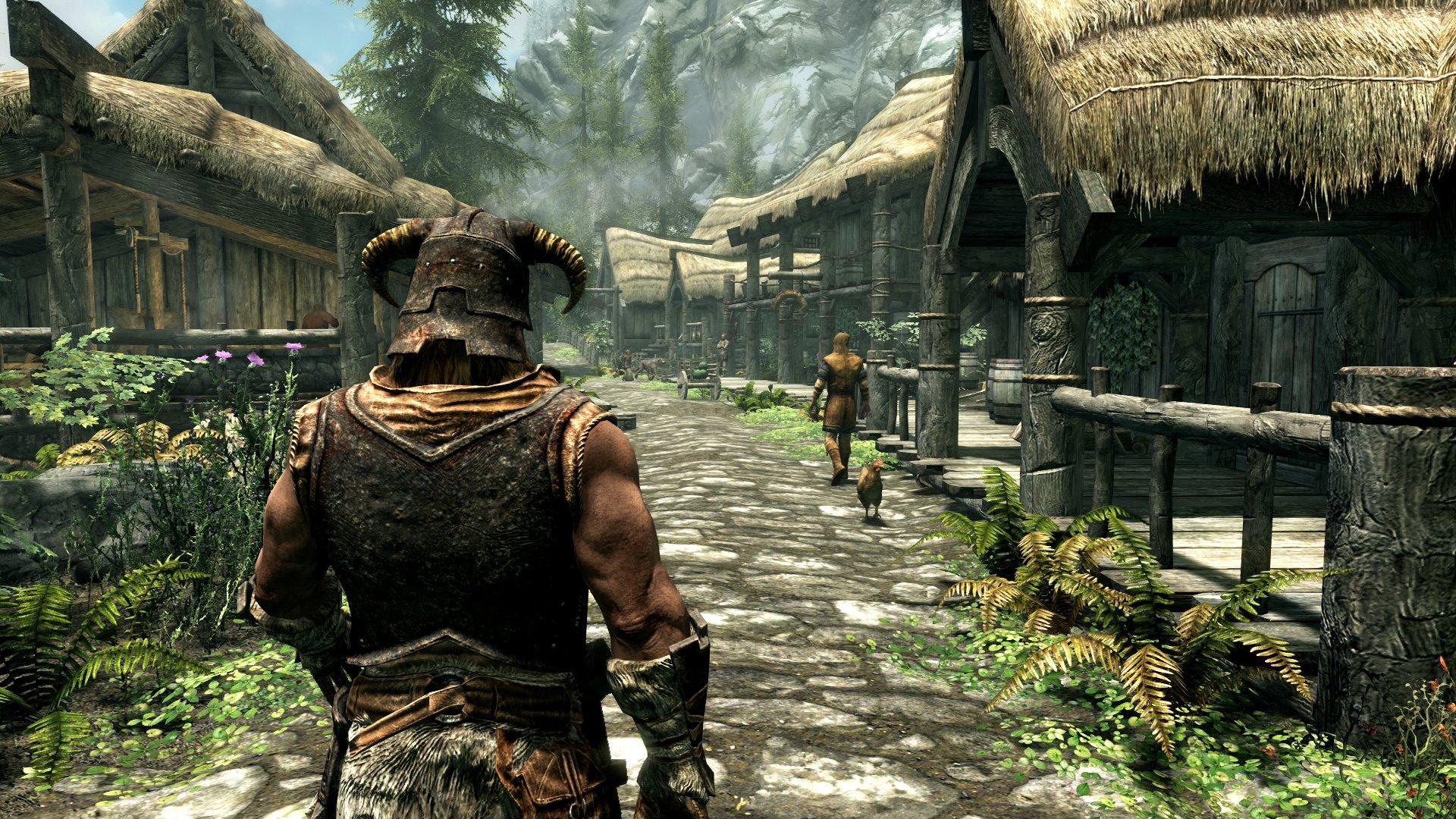 The Elder Scrolls V Skyrim Legendary Edition 8