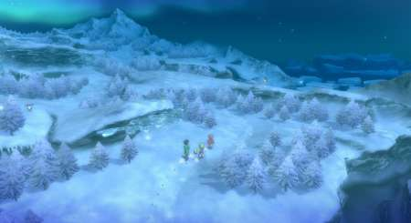Ni no Kuni Wrath of the White Witch Remastered 3