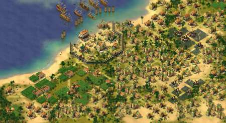 Port Royale 2 1