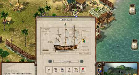 Port Royale 2 8