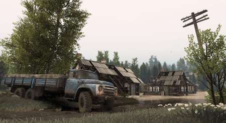 Spintires Aftermath 1