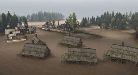 Spintires Aftermath 2