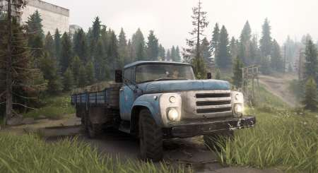 Spintires Aftermath 3