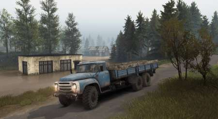 Spintires Aftermath 4