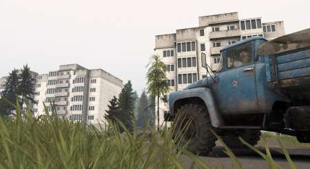 Spintires Aftermath 5
