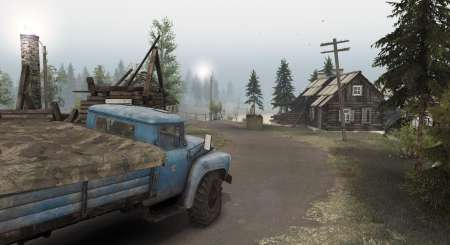Spintires Aftermath 6