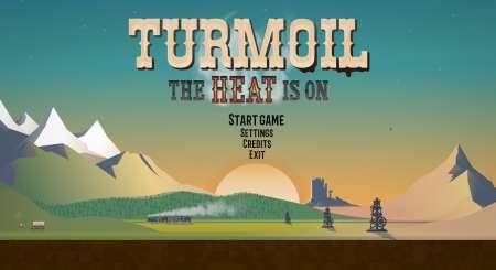 Turmoil The Heat Is On 1