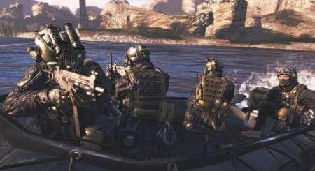 Call of Duty Modern Warfare 13