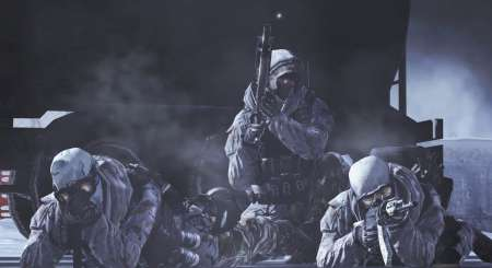 Call of Duty Modern Warfare 9