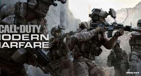 Call of Duty Modern Warfare Operator Edition 2