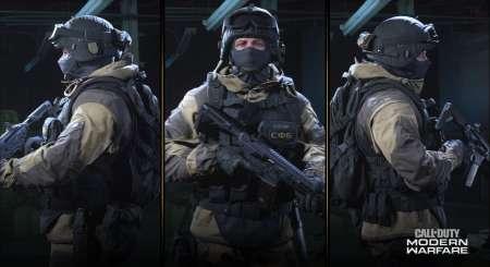 Call of Duty Modern Warfare Operator Edition 5