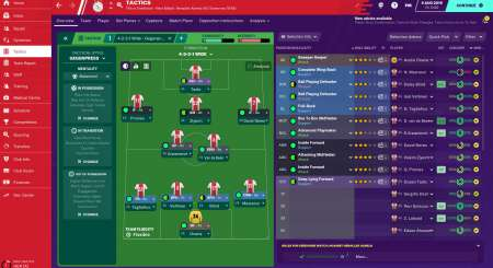 Football Manager 2020 1