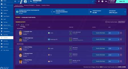 Football Manager 2020 5