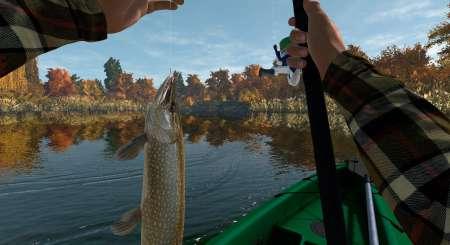 The Fisherman Fishing Planet 1
