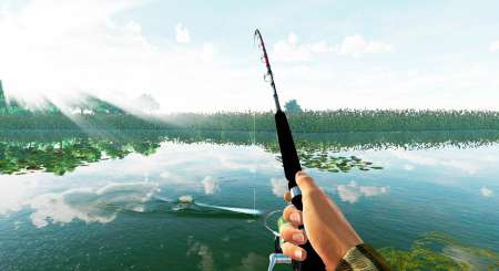 The Fisherman Fishing Planet 3