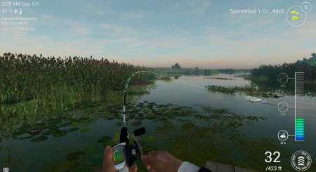 The Fisherman Fishing Planet 4