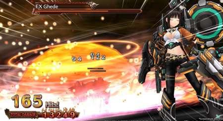 Fairy Fencer F 11