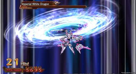 Fairy Fencer F 12