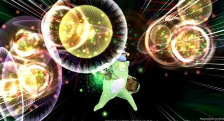 Fairy Fencer F 15