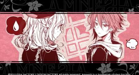 Amnesia Memories 6